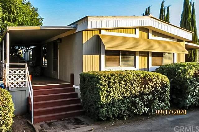 701 E Lassen Avenue #22, Chico, CA 95973 (#SN20195189) :: The Laffins Real Estate Team