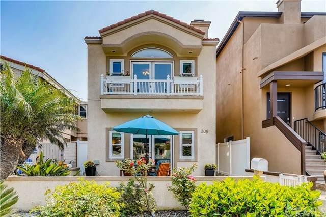 208 20th Street, Huntington Beach, CA 92648 (#OC20195298) :: Z Team OC Real Estate