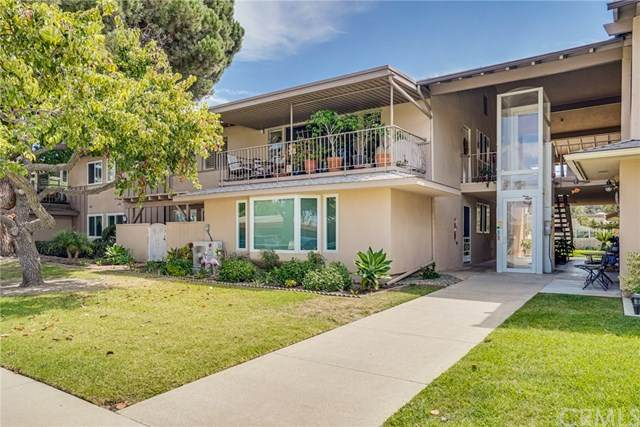 13342 Del Monte Drive 5K, Seal Beach, CA 90740 (#PW20195220) :: Team Forss Realty Group