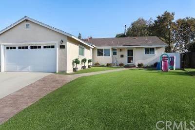 6755 Loomis Street, Lakewood, CA 90713 (#PW20190666) :: Team Tami