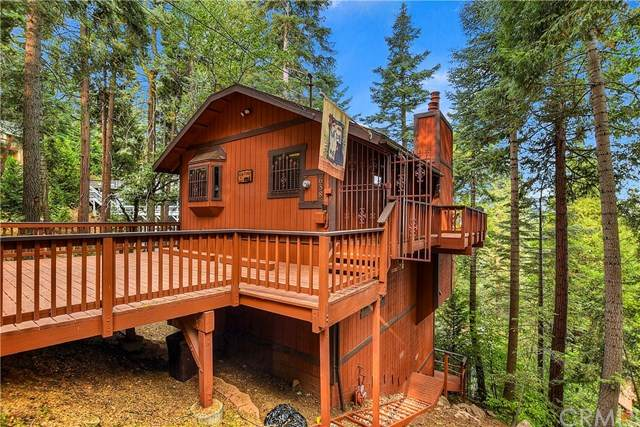 638 Buckingham, Lake Arrowhead, CA 92352 (#EV20193638) :: Hart Coastal Group