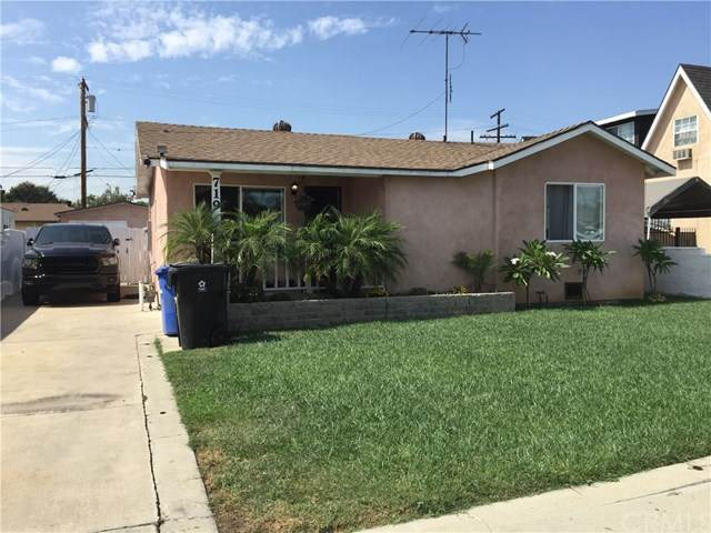 719 Belden Avenue, East Los Angeles, CA 90022 (MLS #MB20195744) :: Desert Area Homes For Sale