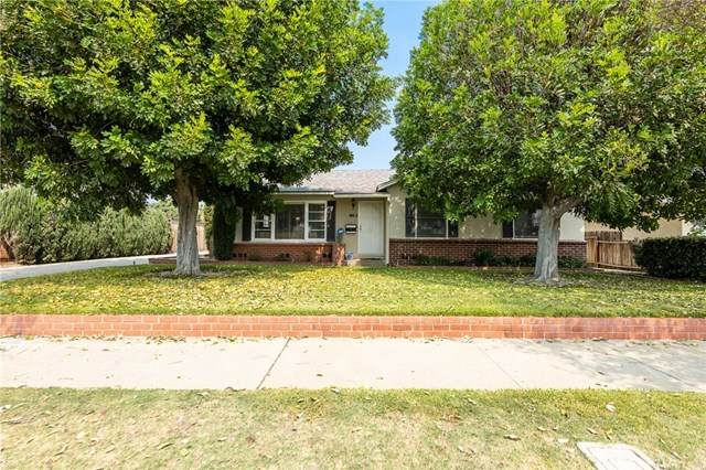 1139 E Kingsley Avenue, Pomona, CA 91767 (#IV20195730) :: The Najar Group