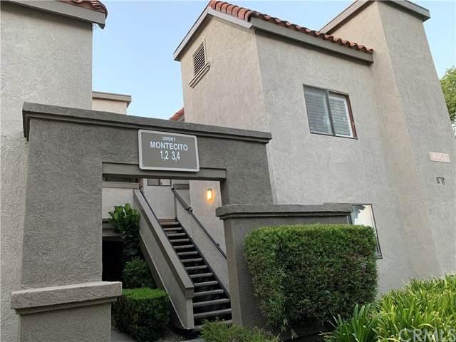 28081 Montecito #4, Laguna Niguel, CA 92677 (#OC20192446) :: Z Team OC Real Estate