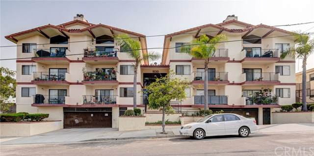 1530 261st Street #108, Harbor City, CA 90710 (#SB20195469) :: Crudo & Associates