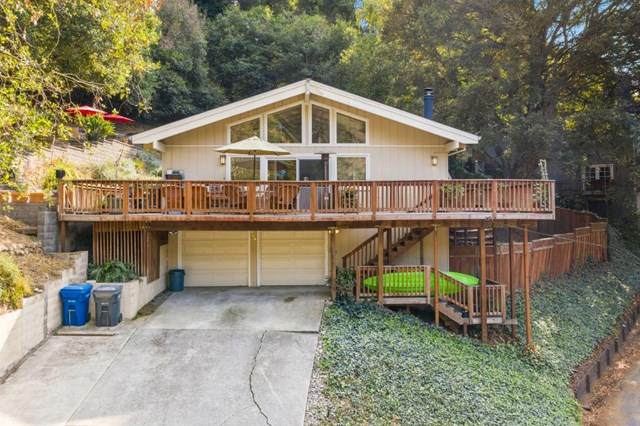 964 Wallace Avenue, Aptos, CA 95003 (#ML81808490) :: Rogers Realty Group/Berkshire Hathaway HomeServices California Properties