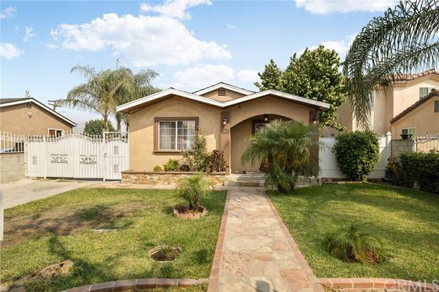 4907 E Wilbarn Street, Compton, CA 90221 (#RS20195448) :: The Laffins Real Estate Team