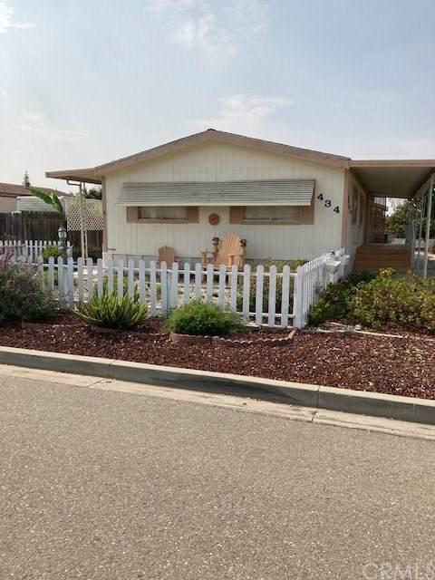 434 Callisto Lane, Nipomo, CA 93444 (#PI20194426) :: Rogers Realty Group/Berkshire Hathaway HomeServices California Properties