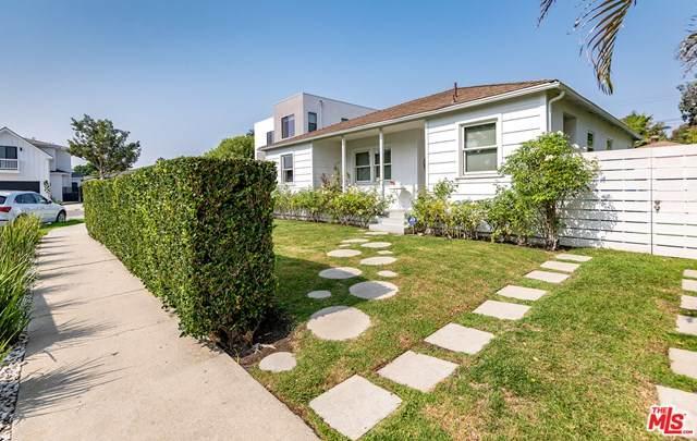 1013 Indiana Court, Venice, CA 90291 (#20623484) :: Crudo & Associates