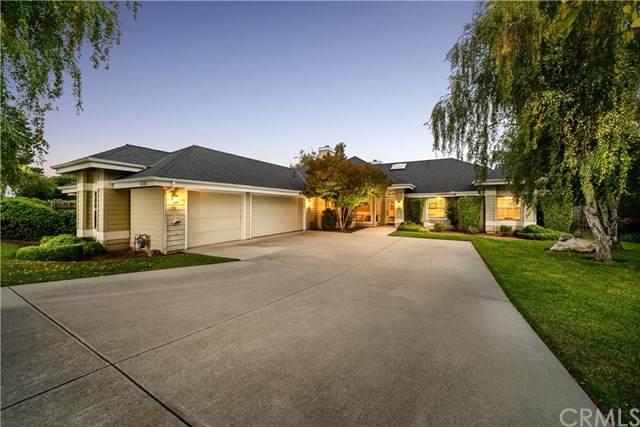 6130 Madbury Court, San Luis Obispo, CA 93401 (#SP20188541) :: Rogers Realty Group/Berkshire Hathaway HomeServices California Properties
