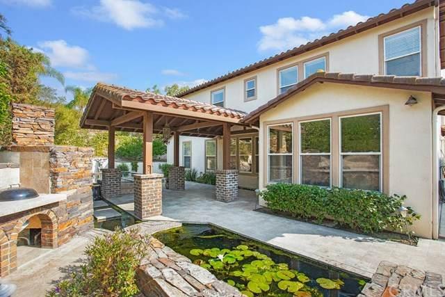 11 Sharon Ln, Coto De Caza, CA 92679 (#OC20195071) :: Berkshire Hathaway HomeServices California Properties