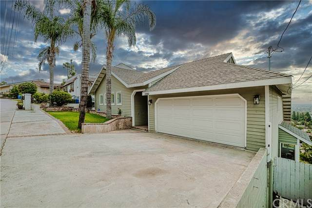 12050 Rideout Way, Whittier, CA 90601 (#DW20195728) :: Team Tami