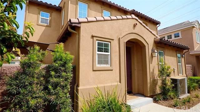 8531 Founders Grove Street, Chino, CA 91708 (MLS #CV20194055) :: Desert Area Homes For Sale