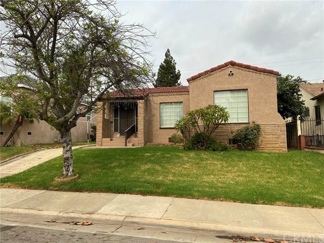 432 Via Miramonte, Montebello, CA 90640 (MLS #MB20195821) :: Desert Area Homes For Sale