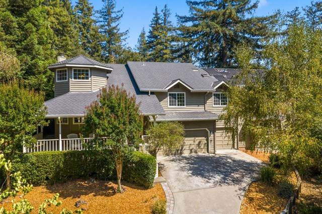 113 Sawyer Circle, Scotts Valley, CA 95066 (#ML81811580) :: Rogers Realty Group/Berkshire Hathaway HomeServices California Properties