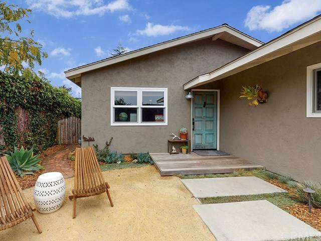 1351 4th Street, Los Osos, CA 93402 (#SP20195228) :: Rogers Realty Group/Berkshire Hathaway HomeServices California Properties