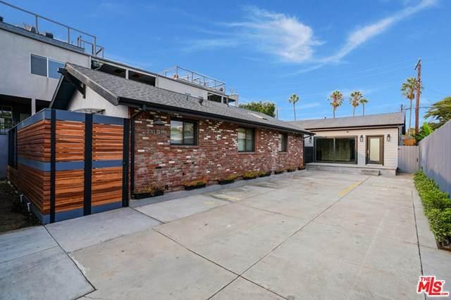 330 5th Avenue, Venice, CA 90291 (#20634122) :: Crudo & Associates