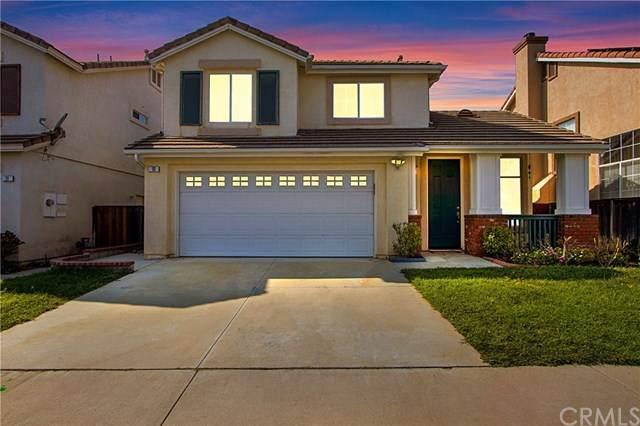 19 Daybreak Lane, Rancho Santa Margarita, CA 92688 (#OC20195163) :: Better Living SoCal