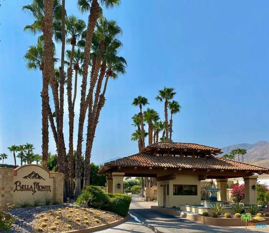 0 Via Lusso, Palm Springs, CA 92264 (#20634854) :: eXp Realty of California Inc.