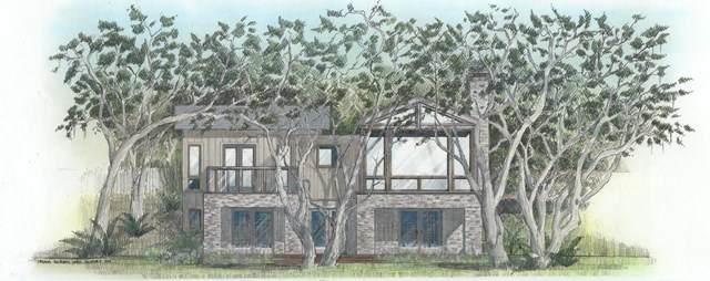0 Casanova 8Nw Of Ocean, Lot 2, Outside Area (Inside Ca), CA 93921 (#ML81811594) :: Mainstreet Realtors®