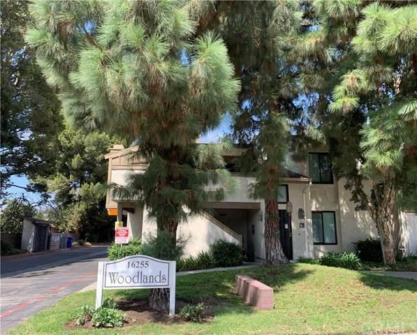 16255 Devonshire Street #52, Granada Hills, CA 91344 (#BB20193522) :: The Marelly Group | Compass
