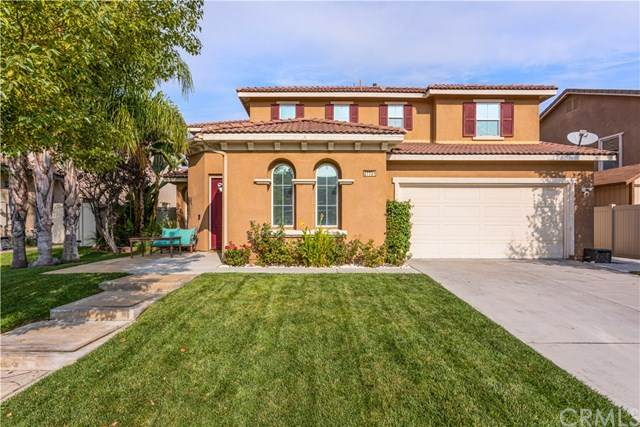 27731 Post Oak Place, Murrieta, CA 92562 (#SW20195110) :: Camargo & Wilson Realty Team