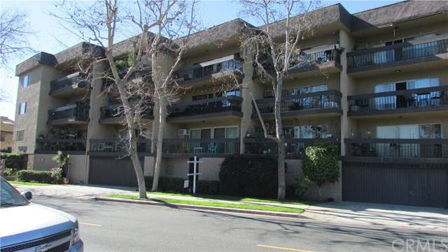 1061 Park Avenue #205, Long Beach, CA 90804 (#PW20195040) :: Compass