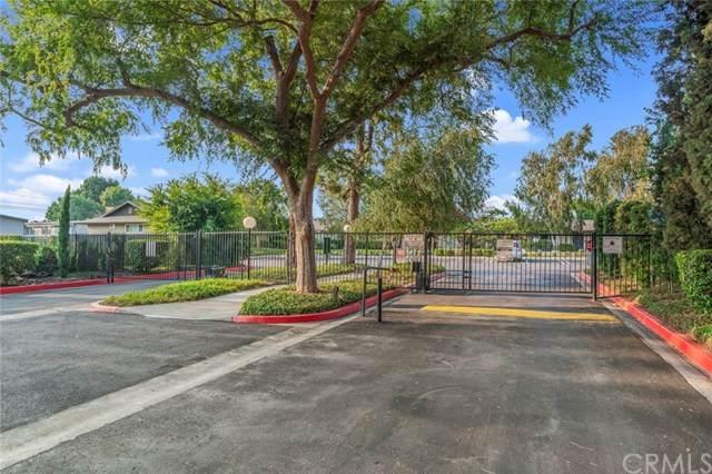 110 Marywood Avenue, Claremont, CA 91711 (#CV20195000) :: The Laffins Real Estate Team