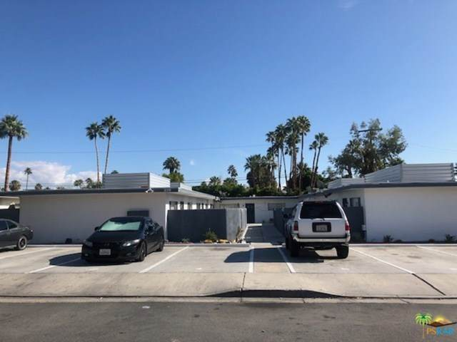 238 S Saturmino Drive, Palm Springs, CA 92262 (#20633846) :: The Miller Group