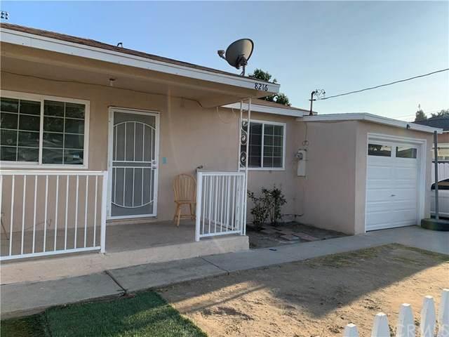8216 Wilbarn Street, Paramount, CA 90723 (#DW20195902) :: Crudo & Associates