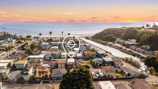 111 Hainline Road, Aptos, CA 95003 (#ML81811615) :: Rogers Realty Group/Berkshire Hathaway HomeServices California Properties