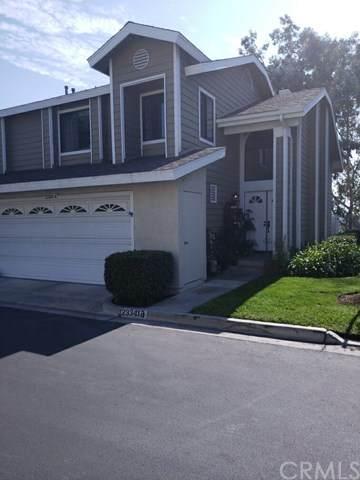23341 Via Linda #A #40, Mission Viejo, CA 92691 (#OC20193251) :: Z Team OC Real Estate
