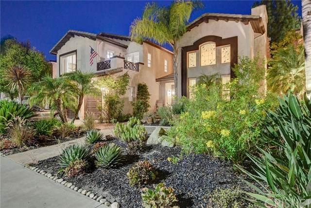 7391 Westcliff Drive, West Hills, CA 91307 (#SR20195506) :: Crudo & Associates