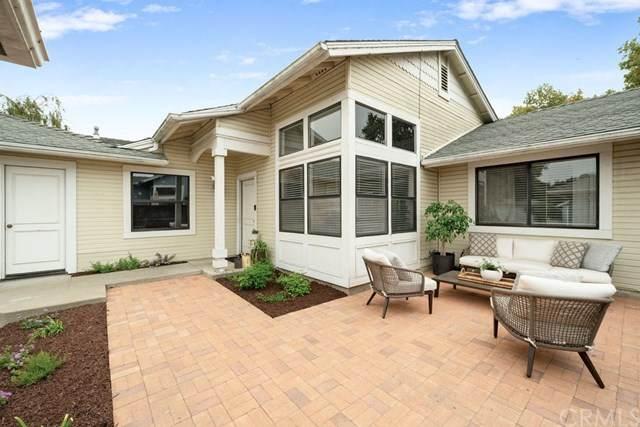 875 Marigold Court #13, San Luis Obispo, CA 93401 (#SP20195581) :: Rogers Realty Group/Berkshire Hathaway HomeServices California Properties
