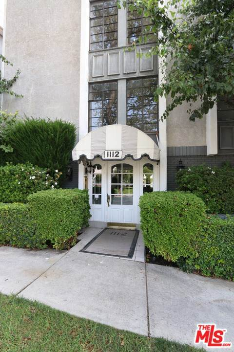 1112 S Bedford Drive #303, Los Angeles (City), CA 90035 (#20634938) :: Compass