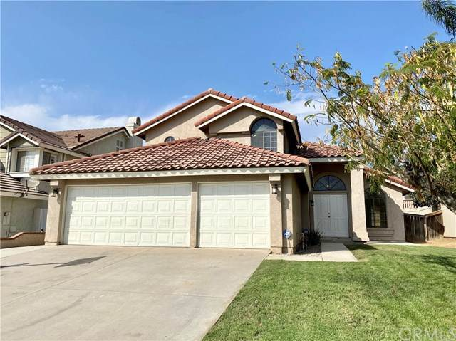 3741 Old Archibald Ranch Road, Ontario, CA 91761 (#IV20195911) :: Go Gabby