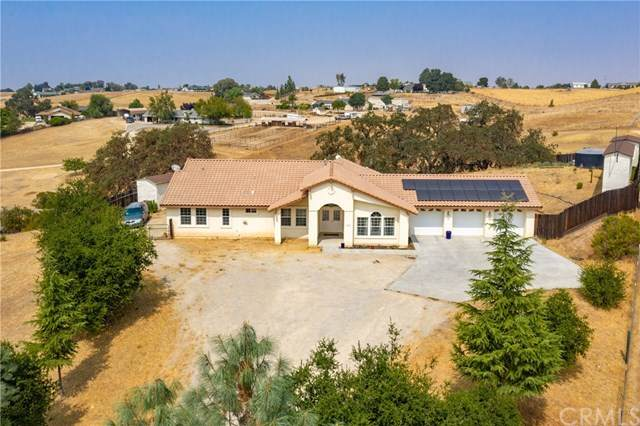 5375 Playdoe, Paso Robles, CA 93446 (#NS20195923) :: Rogers Realty Group/Berkshire Hathaway HomeServices California Properties