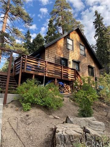 40731 Cherry Lane, Big Bear, CA 92315 (#CV20195901) :: The Laffins Real Estate Team