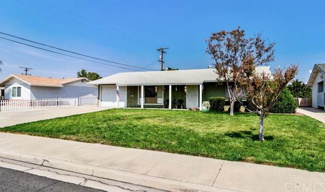 29050 Thornhill Drive, Menifee, CA 92586 (#SW20195185) :: Camargo & Wilson Realty Team