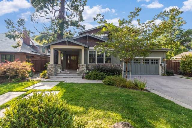 16583 Englewood Avenue, Los Gatos, CA 95032 (#ML81811619) :: Rogers Realty Group/Berkshire Hathaway HomeServices California Properties
