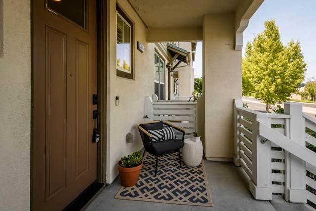 2876 Saratoga Drive, San Mateo, CA 94403 (#ML81811623) :: Rogers Realty Group/Berkshire Hathaway HomeServices California Properties