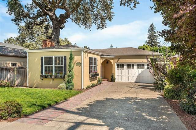 1737 Cedar Street, San Carlos, CA 94070 (#ML81811626) :: Rogers Realty Group/Berkshire Hathaway HomeServices California Properties