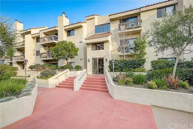 8180 Manitoba Street #120, Playa Del Rey, CA 90293 (#SB20194189) :: Crudo & Associates