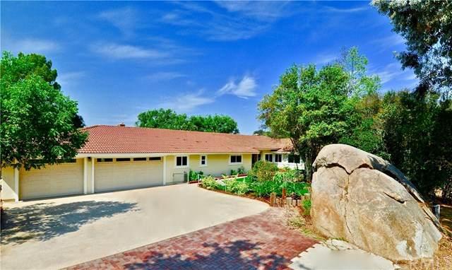 31820 Oak Glen Road, Valley Center, CA 92082 (#SW20193227) :: Team Forss Realty Group