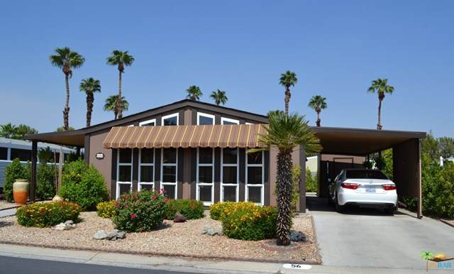 56 Coble Drive, Cathedral City, CA 92234 (#20634946) :: The Laffins Real Estate Team