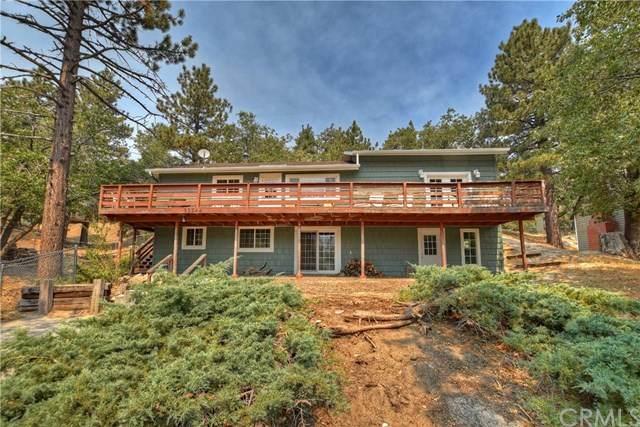 33244 Juniper Lane, Green Valley Lake, CA 92341 (#EV20195290) :: RE/MAX Masters
