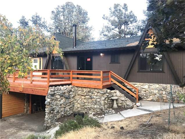 1816 Bernina Drive, Pine Mountain Club, CA 93222 (#SR20180122) :: Rogers Realty Group/Berkshire Hathaway HomeServices California Properties