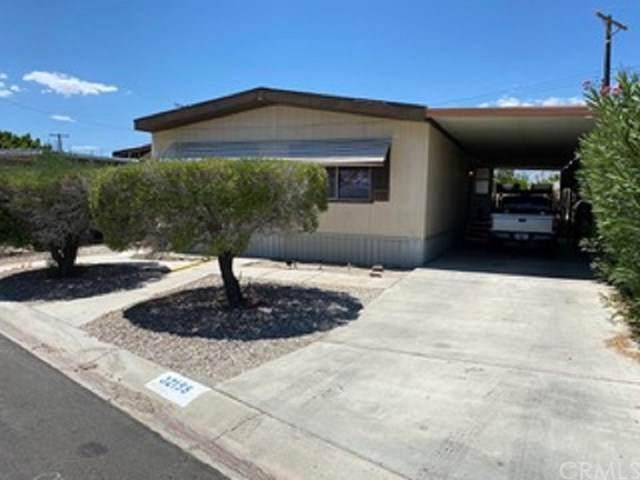 32155 Cody Avenue, Thousand Palms, CA 92276 (#IV20196014) :: RE/MAX Empire Properties