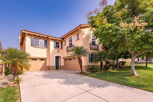 410 Calle Veracruz, Newbury Park, CA 91320 (#220009863) :: The Costantino Group | Cal American Homes and Realty