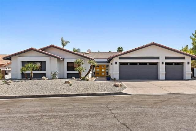 47230 Blazing Star Lane, Palm Desert, CA 92260 (#219049892DA) :: RE/MAX Empire Properties